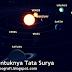 5 Teori Terbentuknya Tata Surya