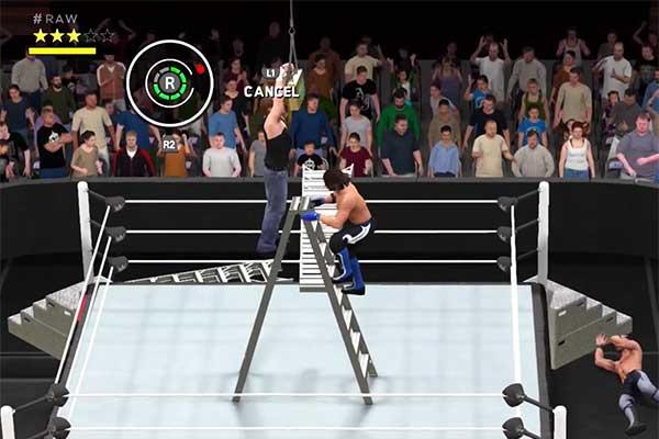 WWE 2k17 Repack Free Download Pc Game