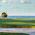The Sea Pines Resort's New Atlantic Dunes Golf Course by Davis Love III Opens