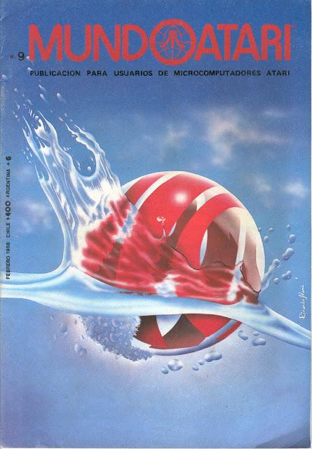 Mundo Atari #09 (09)