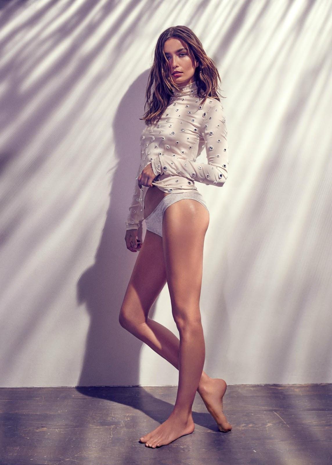 2017 05 kayla autumn ward legs - Make Up Lili Choi