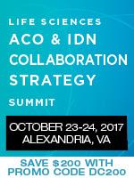 Drug Channels Life Sciences Aco Idn Collaboration Summit