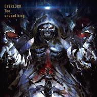 Overlord Movie 1: Fushisha no Ou Subtitle Indonesia [BD/Bluray]