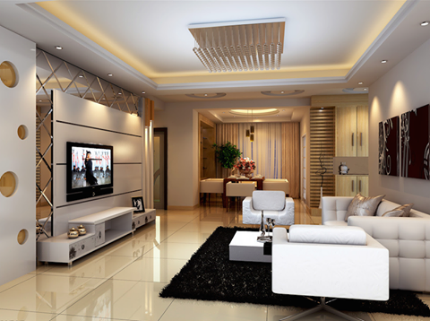 ceiling designs for living room colors blue and brown 25 best design ideas 2016 how we feel ...