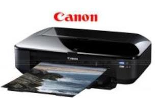 Canon PIXMA iX6540 Driver Download