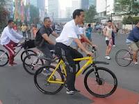 Jokowi Pemimpin Dunia Ke-5 dengan Follower Terbanyak di Instagram