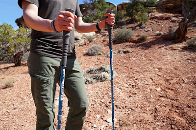 Peralatan dan Perlengkapan Mendaki Gunung