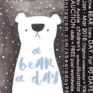 http://taniamccartney.blogspot.com.au/2017/12/a-bear-day.html