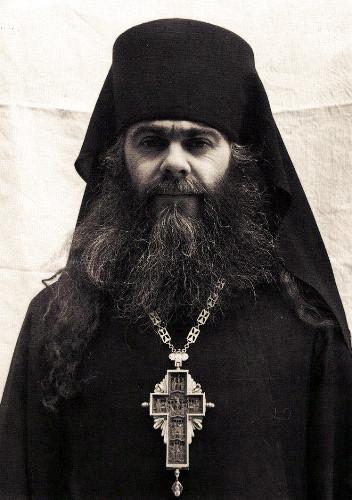 Архиепископ Аверкий: Особенно яркий симптом приближения конца