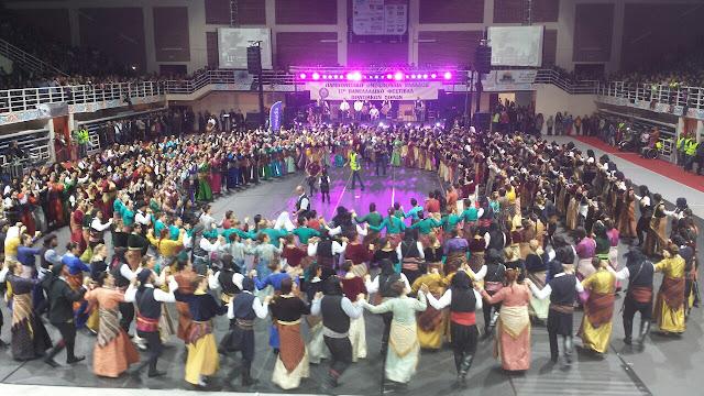 Ορίστηκαν οι συντονιστές χοροδιδάσκαλοι για το 12ο Φεστβάλ Ποντιακών Χορών στην Α.Μ.Θ.
