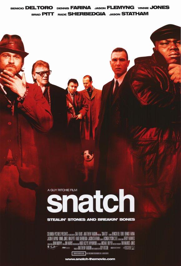 Snatch Online