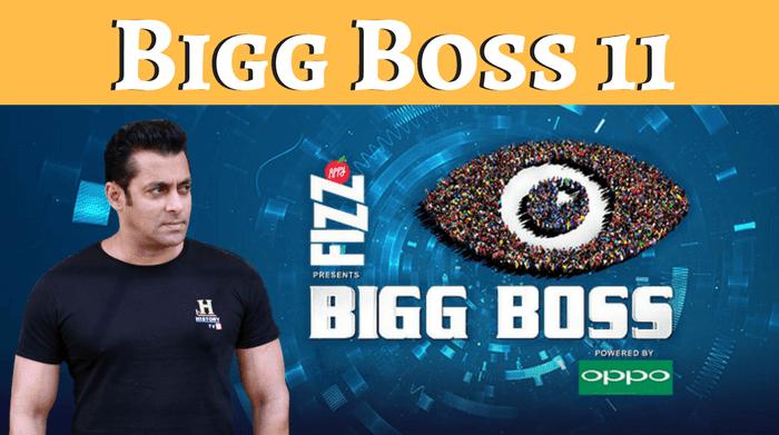 Bigg Boss 11 3rd October 2017 Full Episode 3 watch online - HDTVSHOWS