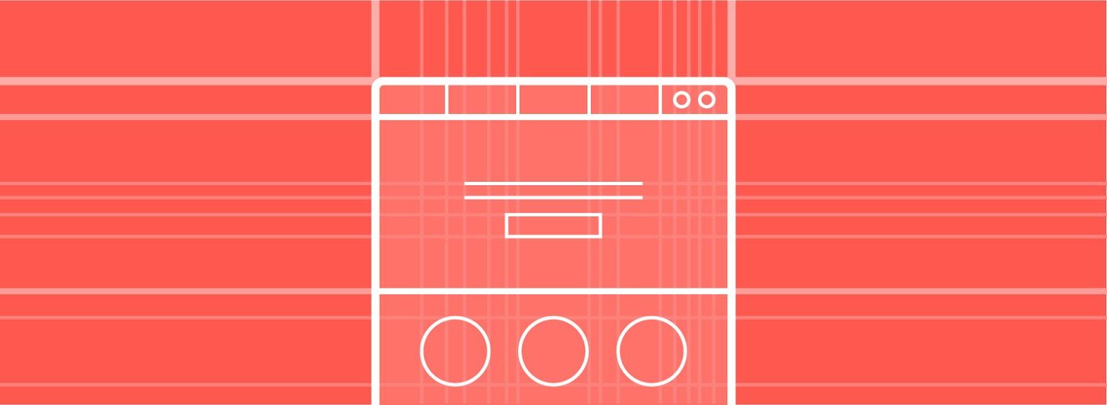 Tu diseño web en 5 grandes puntos