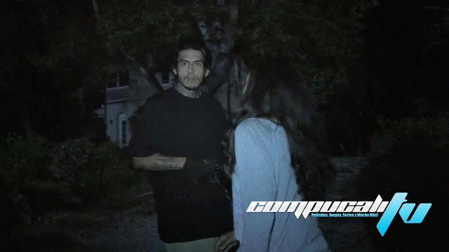 Actvidad Paranormal Los Marcados 1080p HD Latino Dual
