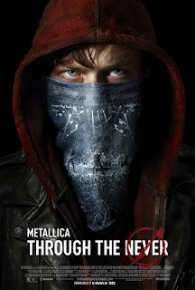 Metallica Không Băng Qua