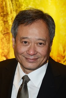 Ang Lee. Director of Eat Drink Man Woman