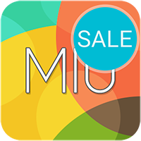 Download MIUI Style Icon Pack