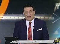 برنامج مساء الأنوار6/3/2017 مدحت شلبى و إبراهيم عبد الخالق