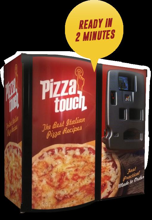 foodservice solutions pizza vending machine fresh fast food. Black Bedroom Furniture Sets. Home Design Ideas