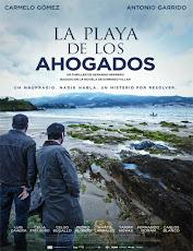 pelicula La Playa de los Ahogados (2015)