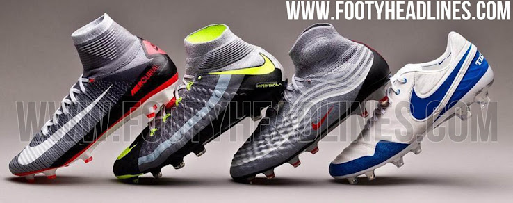 Nike 2017 Air Max Day Football Boots Collection Released - Footy ... 69c004422