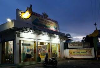 Dibutuhkan Segera Karyawan Kripik Shinta Bandar Lampung April 2017