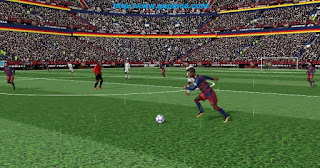 Download FTS MOD FIFA 16 UT by Lutfi Apk Android