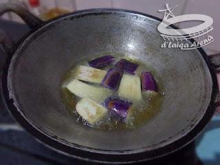 goreng terong