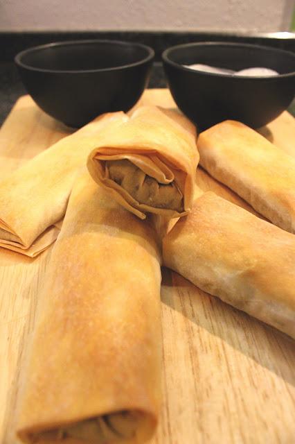 #28daysofblogging…Tag 12 mit knusprigen Avocado-Sticks im Filoteig
