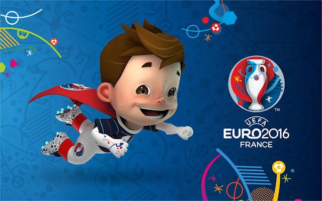Berita Euro: Negara Yang Lolos Perempat Final dan Jadwal Perempat Final Piala Eropa 2016