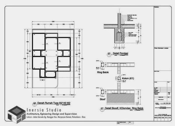 Image Result For Desain Taman Minimalis Depan Rumah Type