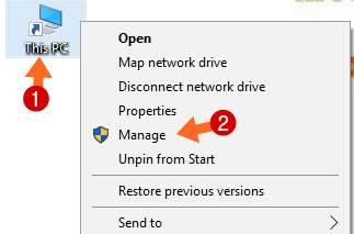 Corrupted Pen Drive Ya SD Card Repair Kaise Kare