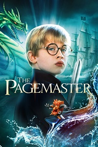 Watch The Pagemaster Online Free in HD