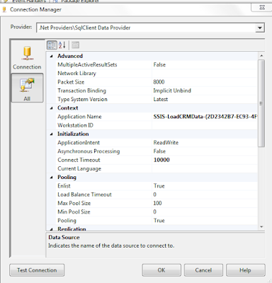 how to create ssis package in sql server