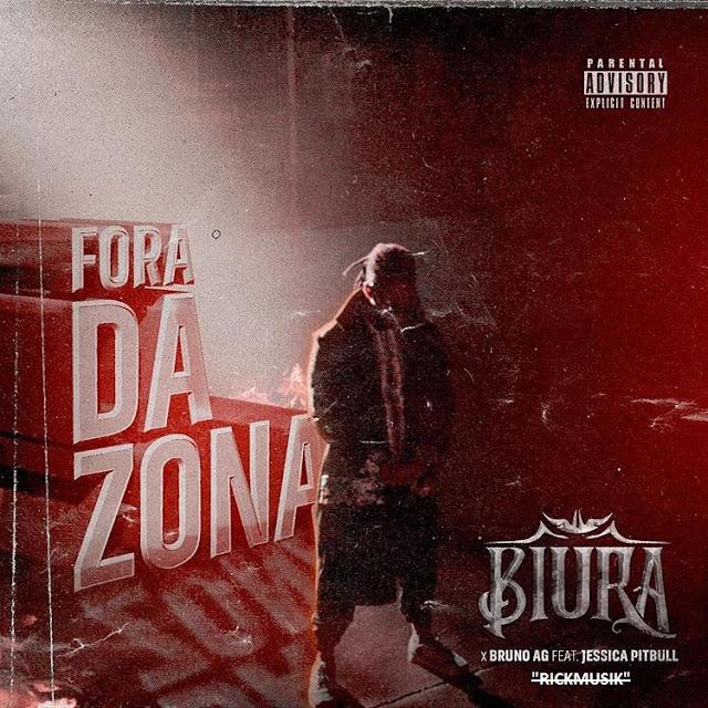 Biura Feat. Bruno AG & Jéssica Pitbull- Fora da Zona (Afro Beat) [Download] baixar nova musica descarregar agora 2019