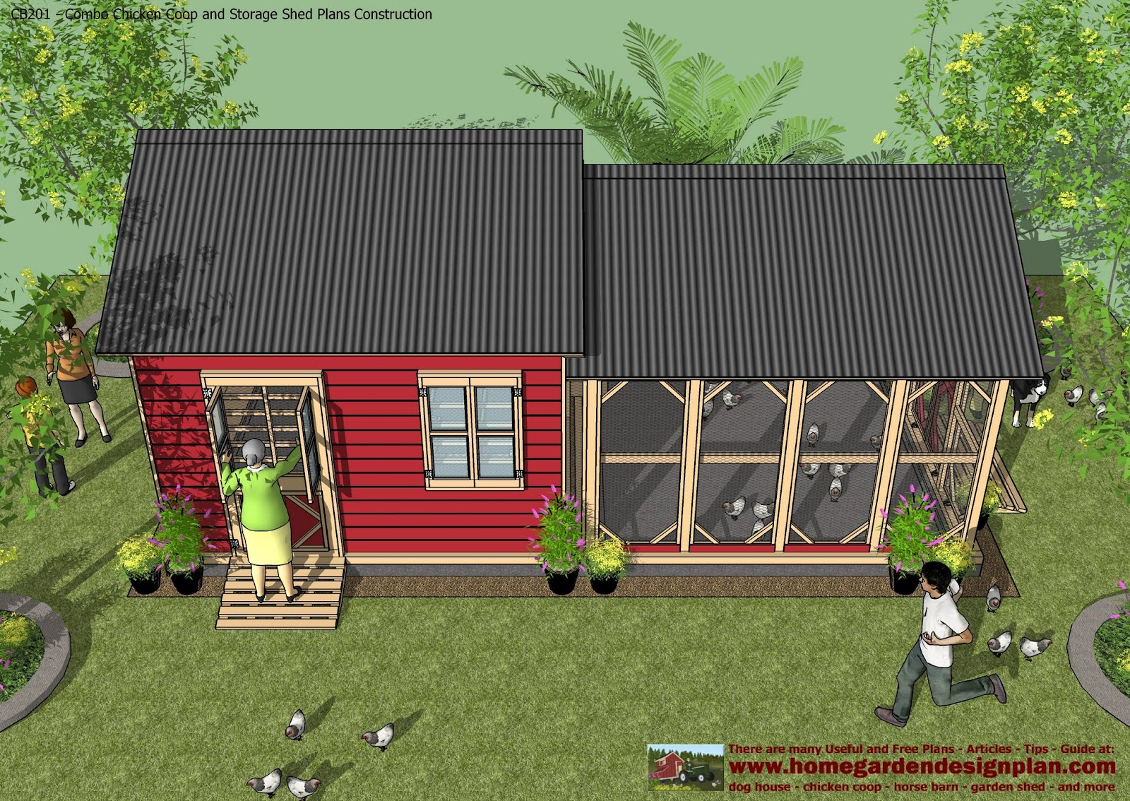 brokie Storage shed greenhouse plans – Greenhouse Garden Shed Plans
