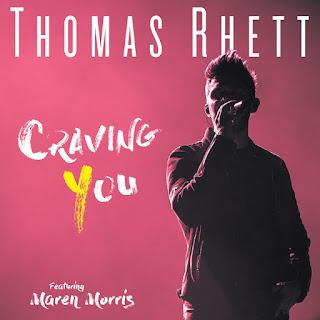 Craving You  – Thomas Rhett feat. Maren Morris