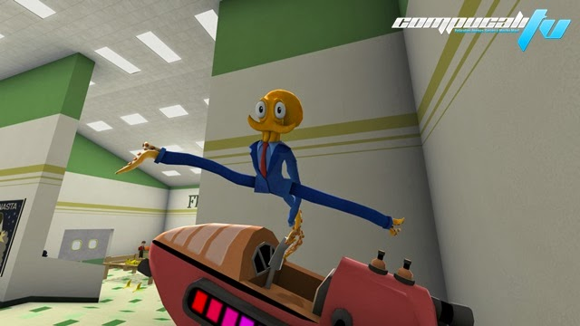 Octodad Dadliest Catch PC Full Español