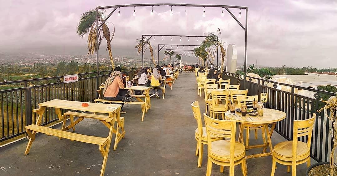 Alamat Lokasi Cokelat Klasik Malang Raya