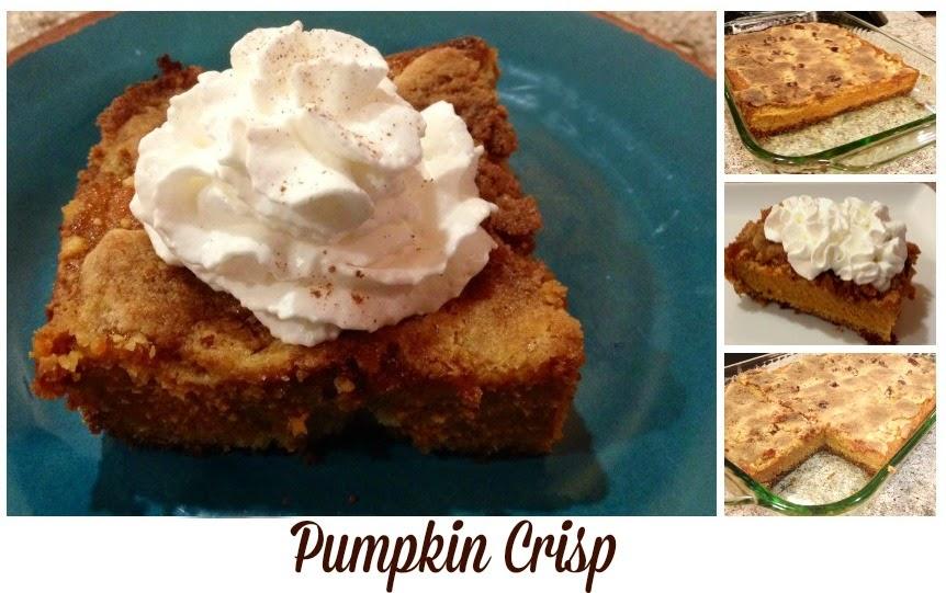 http://allrecipes.com/Recipe/Pumpkin-Crisp/