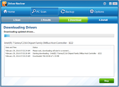 Driver Reviver 5.5.1.6 Full Version
