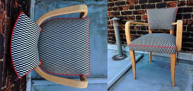 atelier compas fauteuil bridge. Black Bedroom Furniture Sets. Home Design Ideas