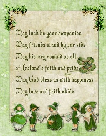 Images quotes st day patricks and St Patrick's