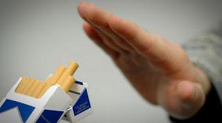 Penyakit Berhubungan Rokok Nanti Tak Ditanggung BPJS