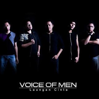 Voice Of Men - Laungan Cinta MP3