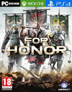 تحميل لعبة فور أونور For Honor مجانا
