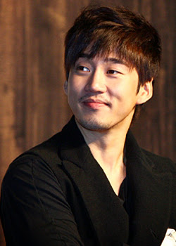 Yun Gyesang