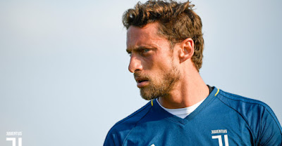 Claudio Marchisio brings 25 year stay with Juventus to an end