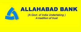 Allahabad Bank SO Notification
