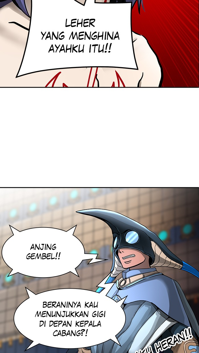 Webtoon Tower Of God Bahasa Indonesia Chapter 472